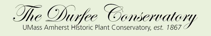 Durfee Conservatory